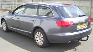 ATTELAGE AUDI A6 break 5/2005-> Avant (inclus Quattro) (Type : 4B-5-…) -