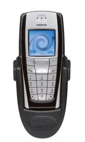 support chargeur pour NOKIA  6230i/6230 - accessoires telephones THB-BURY