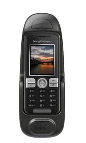 support chargeur pour SONY-ERICSSON  K510i - accessoires telephones THB-BURY