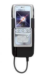 support chargeur pour NOKIA  N91 - accessoires telephones THB-BURY