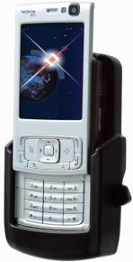 support chargeur pour NOKIA  N95 - accessoires telephones THB-BURY